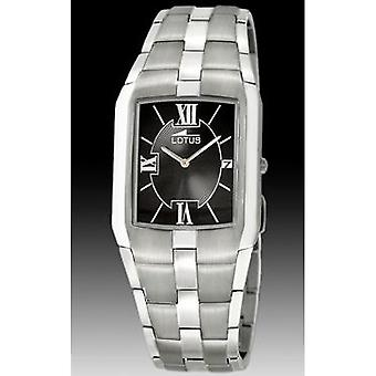 Lotus watches mens watch of classic 9931/3