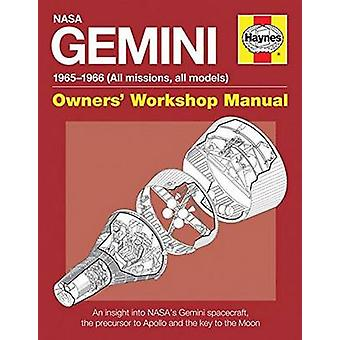 NASA Gemini ägarnas verkstadshandbok - 1965-1966 (alla uppdrag - alla