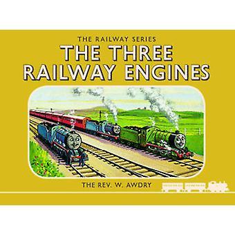 Thomas die kleine Lokomotive Baureihe Eisenbahn - Nummer 1 - die drei Ra