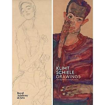 Klimt / Schiele - Drawings from the Albertina Museum - Vienna by Klimt
