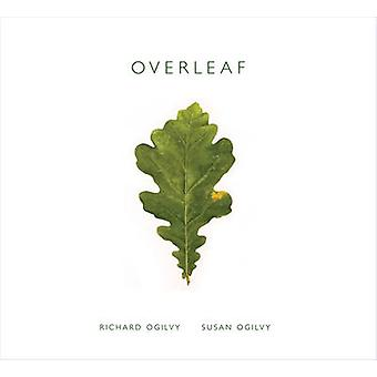 Overleaf by Richard Ogilvy - Susan Ogilvy - 9781842464915 Book