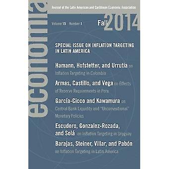 Economia - Fall 2014 by Raquel Bernal - Ugo Panizza - Roberto Rigobon