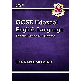 New GCSE English Language Edexcel Revision Guide - for the Grade 9-1