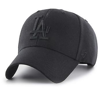 47 fire Adjustable Cap - MVP Los Angeles Dodgers black