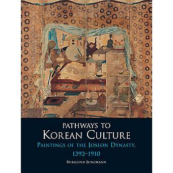 Pathways to Korean Culture - Paintings of the Joseon Dynasty - 1392 -