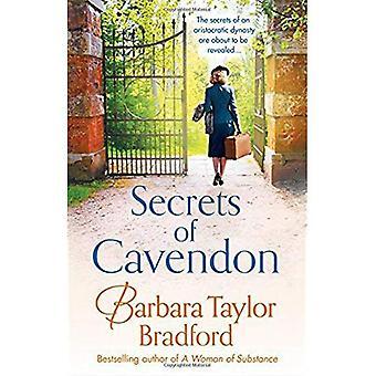 Secrets de Cavendon: une captivante saga historique pleine d'intrigues et de drame