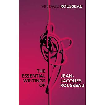 The Essential Writings of Jean-Jacques Rousseau (Vintage Classics)