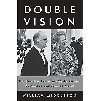 Double Vision: The Unerring�Eye of Art World Avatars�Dominique and John de Menil