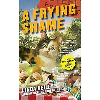 Frying Shame - A Deep Fried Mystery