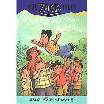 Zack filer 20: Hur jag gick från dåligt till vers