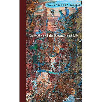 Nietzsche en het steeds van het leven (vooruitzichten in continentale filosofie (Fup))