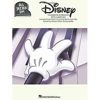 Alla Jazzed upp: Disney