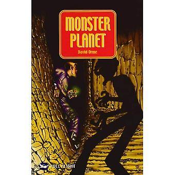Monstre planète (plein vol 2)