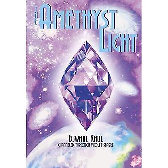 De amethist licht: Djwhal Tibetanen door Violet Starre