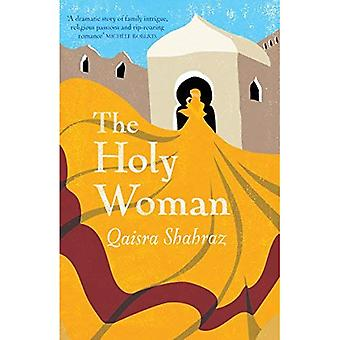 Holy Woman, The