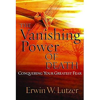 The Vanishing Power of Death: Lessons from the Life of Jesus