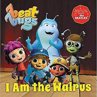 Beat Bugs: I Am the Walrus (Beat Bugs)