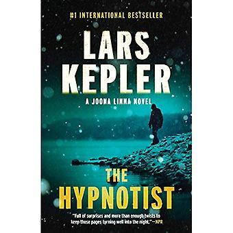 The Hypnotist (Joona Linna)