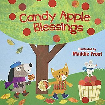 Candy Apple błogosławieństwa (Sweet błogosławieństwa) [książka pokładzie]