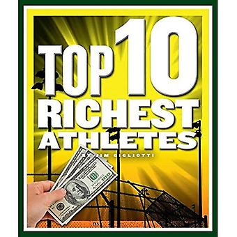 Top 10 Richest Athletes (Top 10 in Sports)