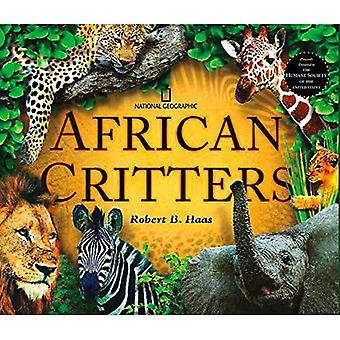 Critters africanos