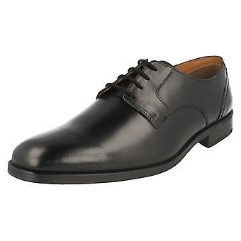 Herren Clarks formale Schuhe Bakra Frühling