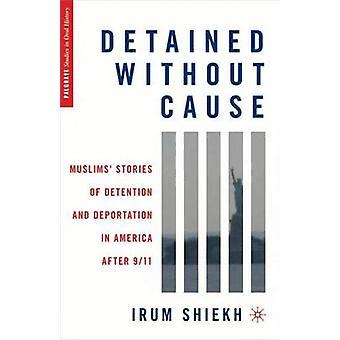 احتجاز بدون قصص المسلمين سبب الاحتجاز والترحيل في أمريكا بعد 911 بالشيخ آند إيروم