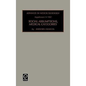 Adv Med sociologi S 1 av Hanson & Barbara Gail