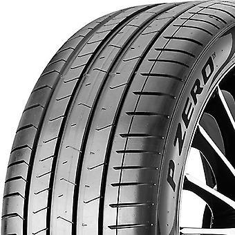 Summer tyres Pirelli P Zero LS runflat ( 225/40 R19 93Y XL *, runflat )
