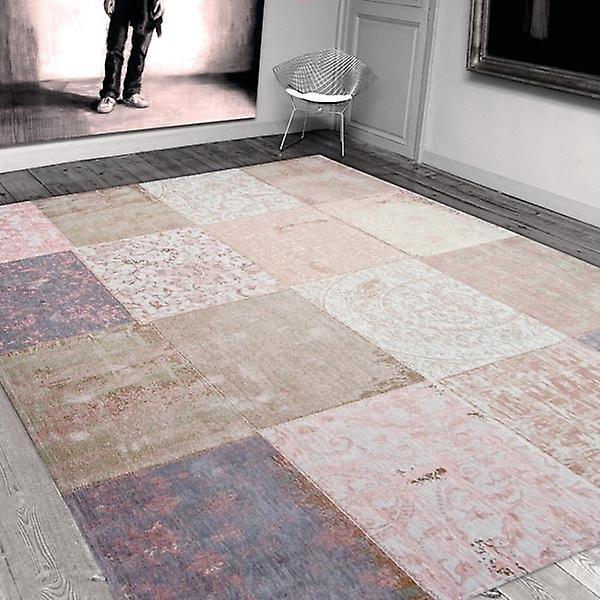 Rugs - Cameo Multi Bolshoi Pink - 8238