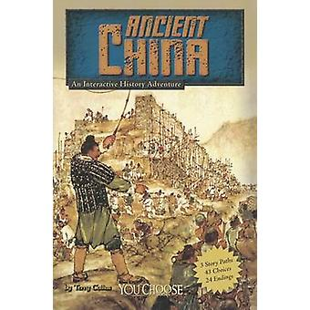 Ancient China - An Interactive History Adventure by Terry Collins - 97