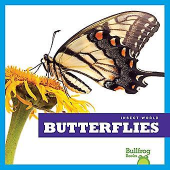 Butterflies by Mari C Schuh - 9781620314678 Book