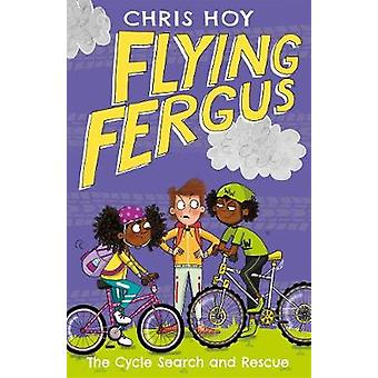 Flying Fergus 6 - The Cycle Search and Rescue - by Olympic champion Sir