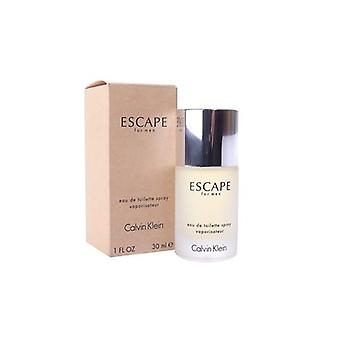 Calvin Klein NO STOCK Calvin Klein Escape EDT For Him