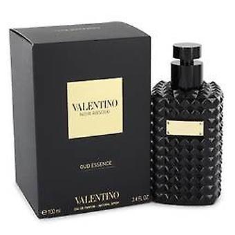 Valentino Noir Absolu Oud Essence Eau de Parfum 100ml EDP Spray
