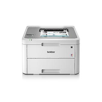 BROTHER HL-3210CW WIFI 256 MB witte LED printer