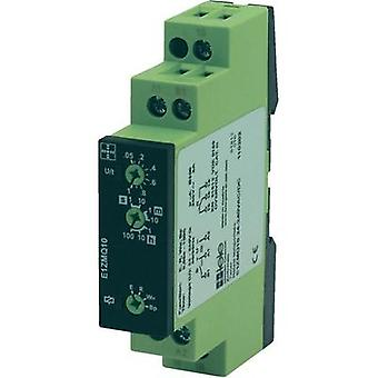 tele 110202 Time Delay Relay, Timer, 1 CO contact 24 - 240 V DC/AC IP40, IP20