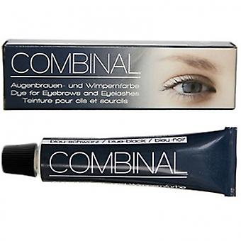 Combinal lash & brow dye blue black 15 ml