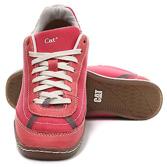 Caterpillar Clarify Coral Womens Trainers