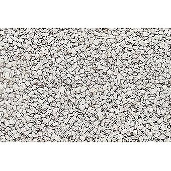 Ballast Woodland Scenics WB74 Light grey 200 g