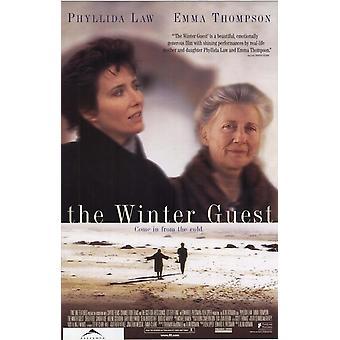 O inverno Comentários filme Poster Print (27 x 40)