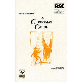 Christmas Carol A by Mortimer & John