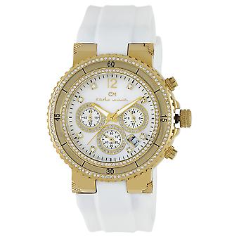 Carlo Monti Ladies Chronograph Carrara CM202-286