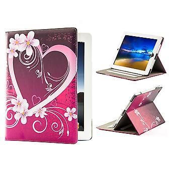 Diseño de cubierta funda de libro para Samsung Galaxy Tab S 8.4