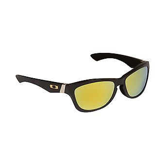 New SEEK Replacement Lenses for Oakley JUPITER HI Yellow Green Mirror