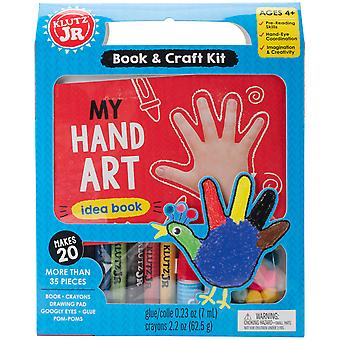 Meine Hand Art Kit-K593246