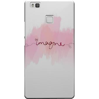 Imagine cover for Huawei P9 Lite