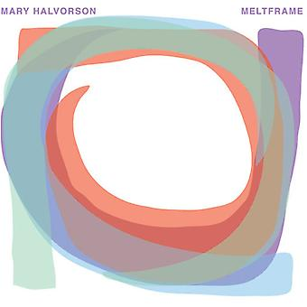 Mary Halvorson - Meltframe [Vinyl] USA import