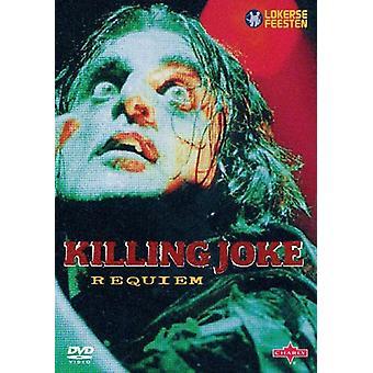 Killing Joke - Lokerse 2003 [DVD] USA import