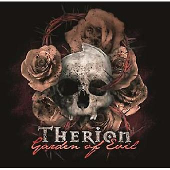 Therion - haven af onde [DVD] USA importerer